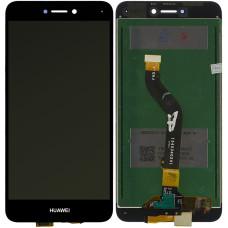 Купить LCD Huawei P8 Lite (2017) + touch Black недорого по хорошей цене, опт и розница в магазине-складе аксессуаров и запчастей для мобильных телефонов и смартфонов Mobillands. Заказать с доставкой по Украине: в Киев, Днепр, Харьков, Одессу, Львов.