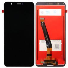 Купить LCD Huawei P Smart (FIG-LX1) + touch Black недорого по хорошей цене, опт и розница в магазине-складе аксессуаров и запчастей для мобильных телефонов и смартфонов Mobillands. Заказать с доставкой по Украине: в Киев, Днепр, Харьков, Одессу, Львов.