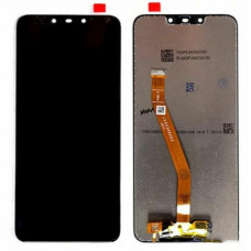Купить LCD Huawei P Smart Plus + touch Black недорого по хорошей цене, опт и розница в магазине-складе аксессуаров и запчастей для мобильных телефонов и смартфонов Mobillands. Заказать с доставкой по Украине: в Киев, Днепр, Харьков, Одессу, Львов.