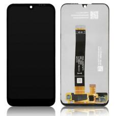 Купить LCD Huawei Y5 (2019) + touch Black недорого по хорошей цене, опт и розница в магазине-складе аксессуаров и запчастей для мобильных телефонов и смартфонов Mobillands. Заказать с доставкой по Украине: в Киев, Днепр, Харьков, Одессу, Львов.
